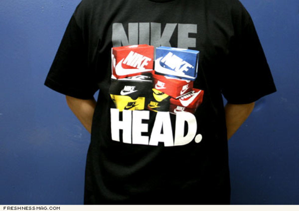 New this week: Nike Dunk T-Shirt Set - 4