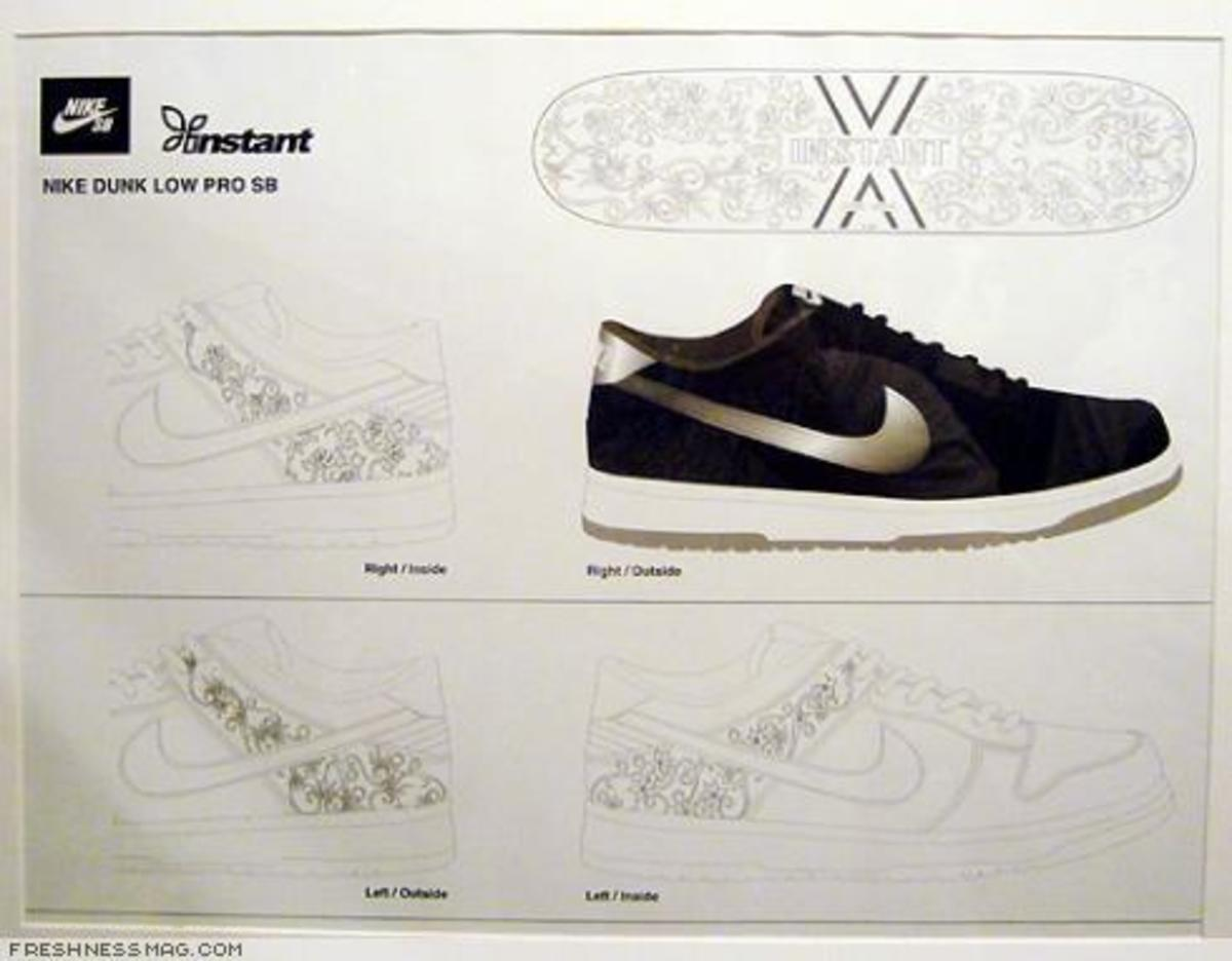 CONNECT - NIKE SB x instant DUNK SB Release Party - 4