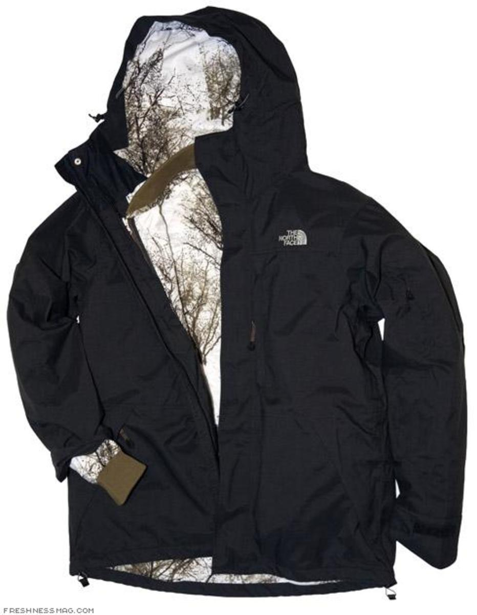 The North Face - NSE Collection - 8