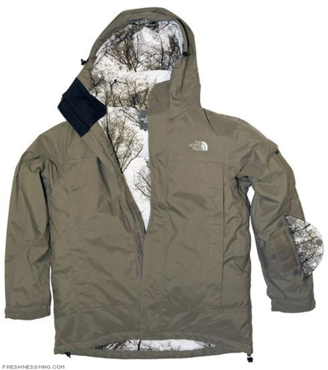 The North Face - NSE Collection - 4