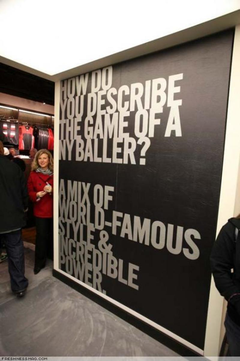 Nike x Footlocker - House of Hoops - Harlem - 15