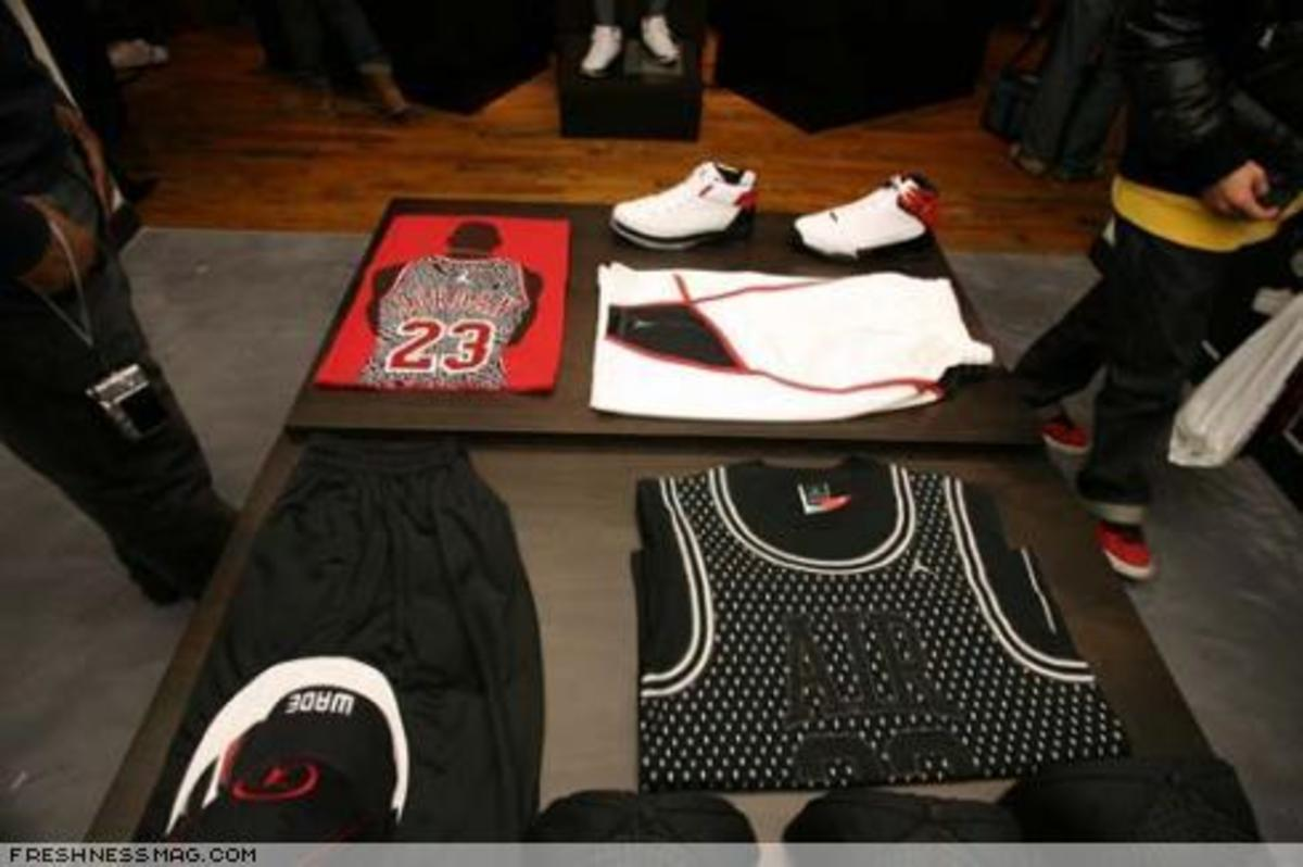 Nike x Footlocker - House of Hoops - Harlem - 16