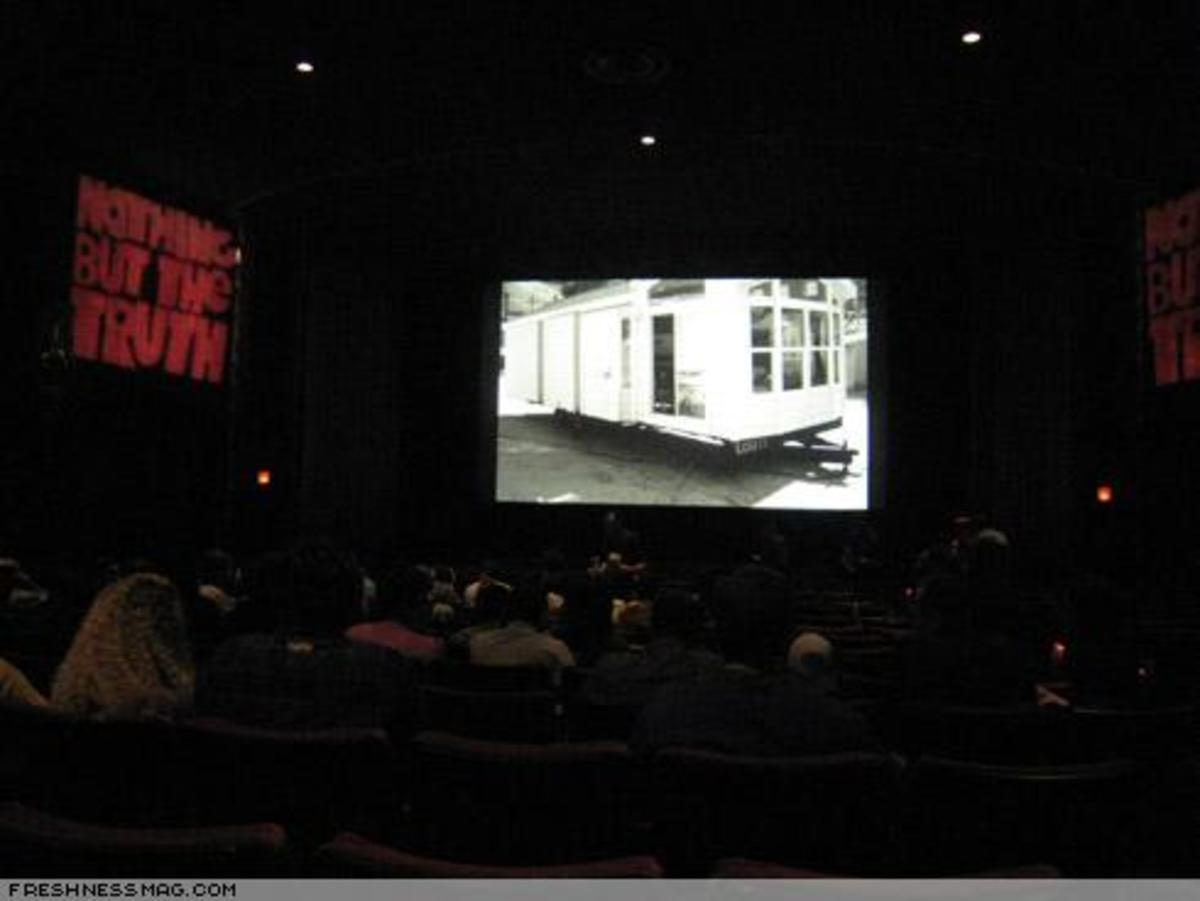 Nike SB - Nothing But The Truth Premiere - 12