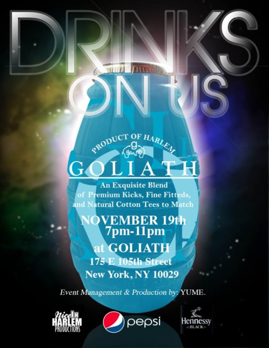 goliath-harlem-drinks-on-us-flyer