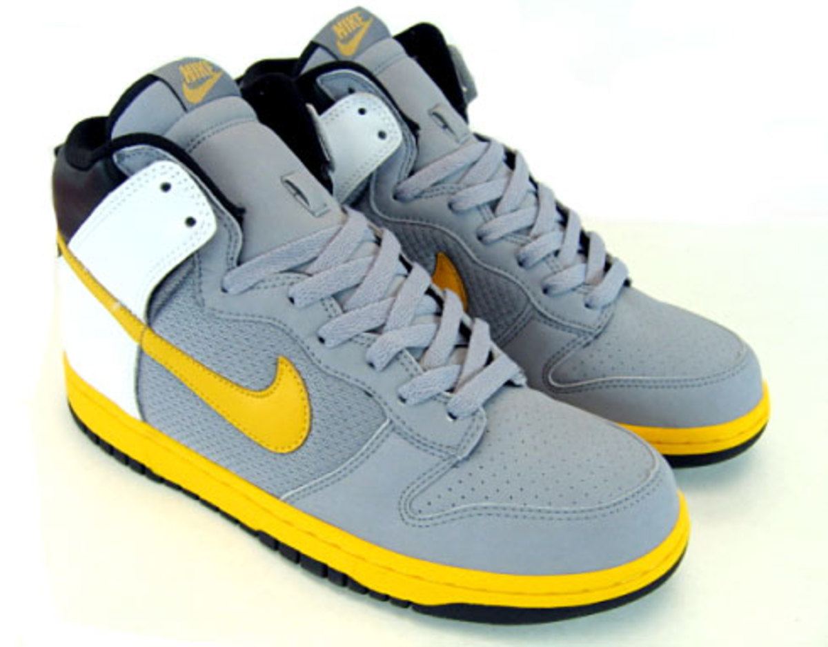 Nike Dunk High - Air Trainer 91 Inspired - Bo Knows - 1