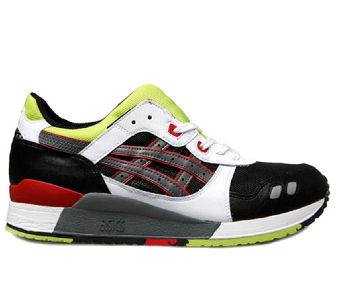 asics sneakers limited edition