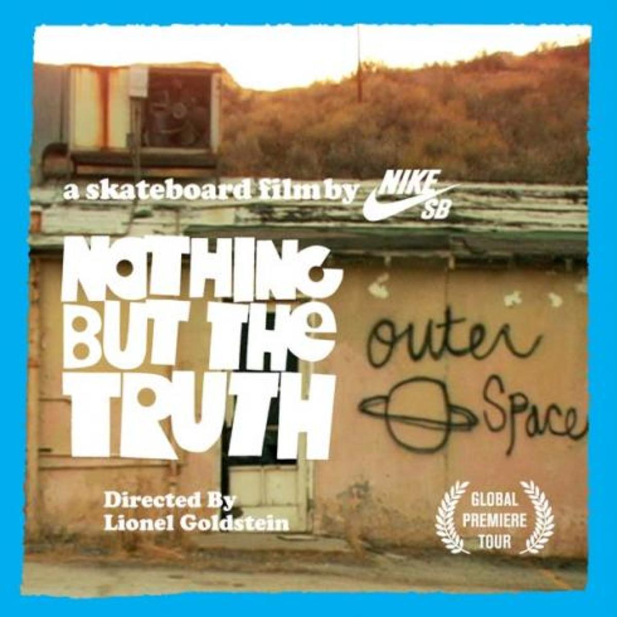 Nike SB - Nothing But The Truth Premiere - 22