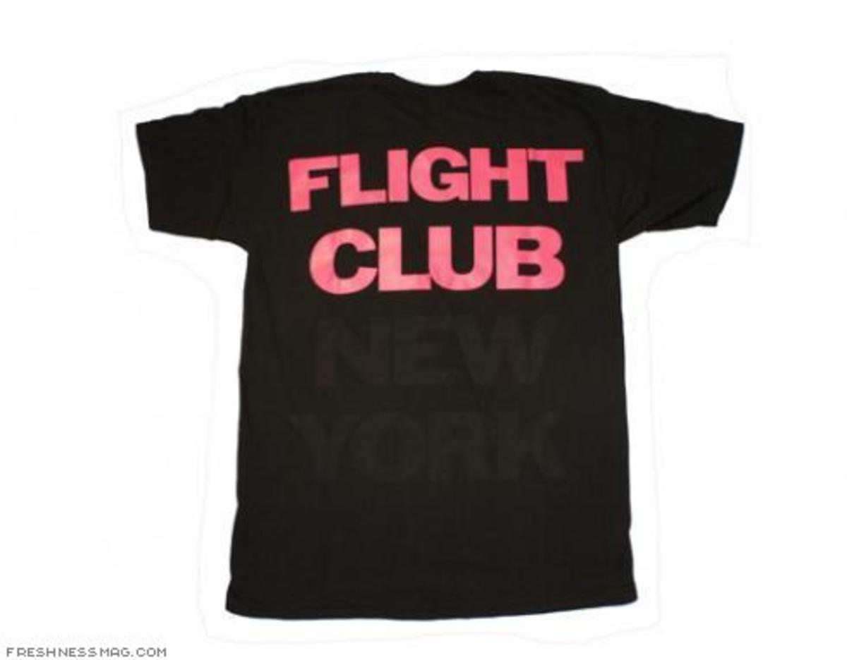 Flight Club Tokyo - Apparel Collection - 13