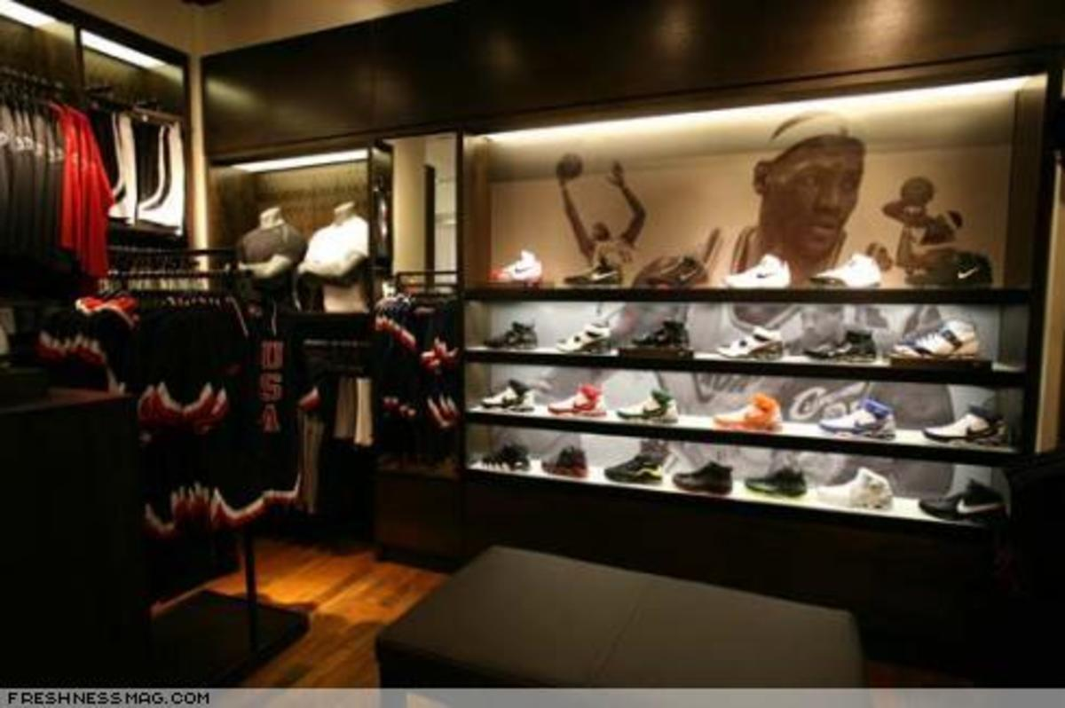Nike x Footlocker - House of Hoops - Harlem - 8