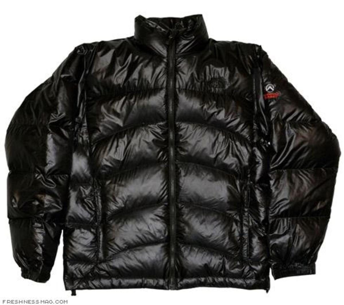 The North Face - NSE Collection - 11