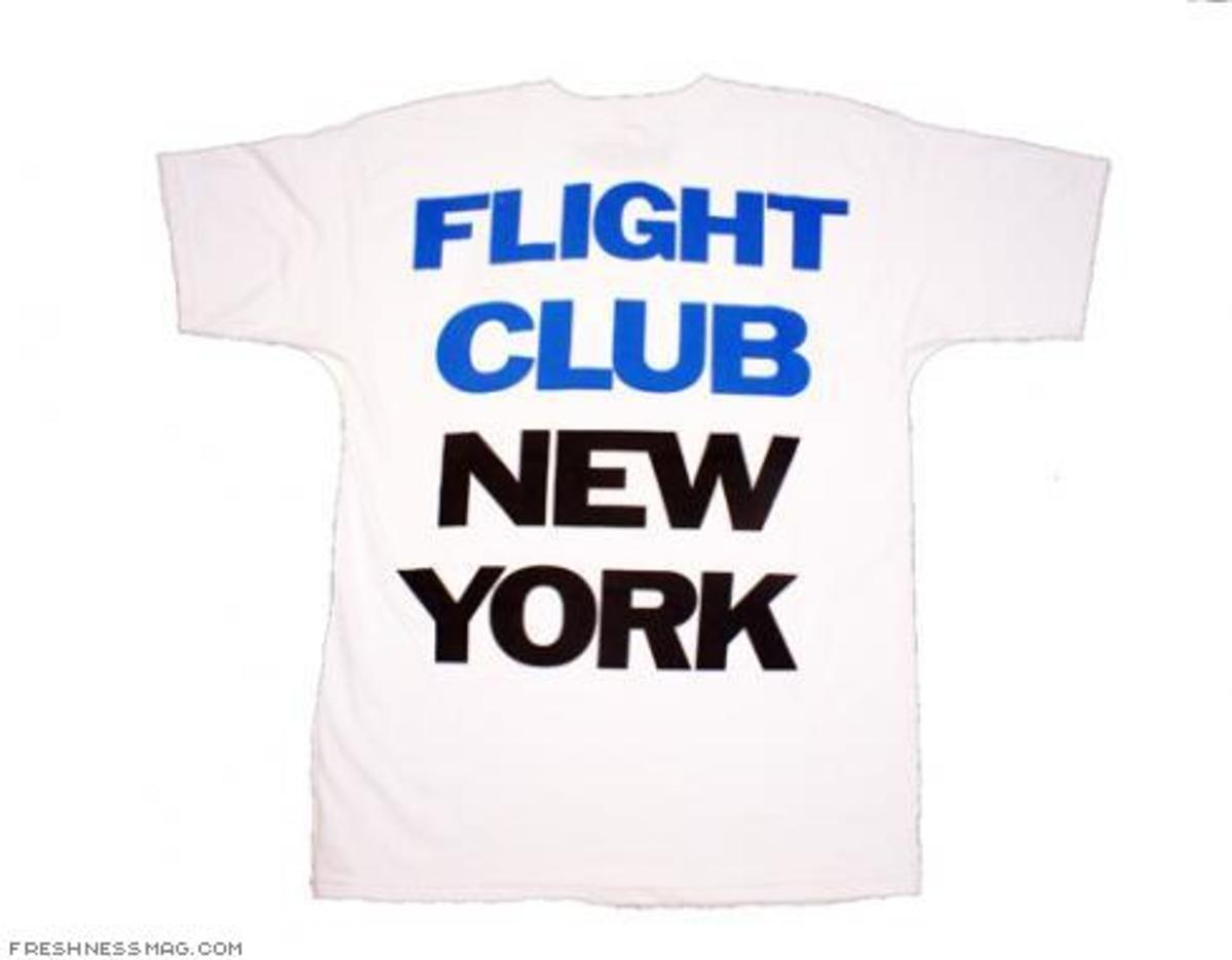 Flight Club Tokyo - Apparel Collection - 12
