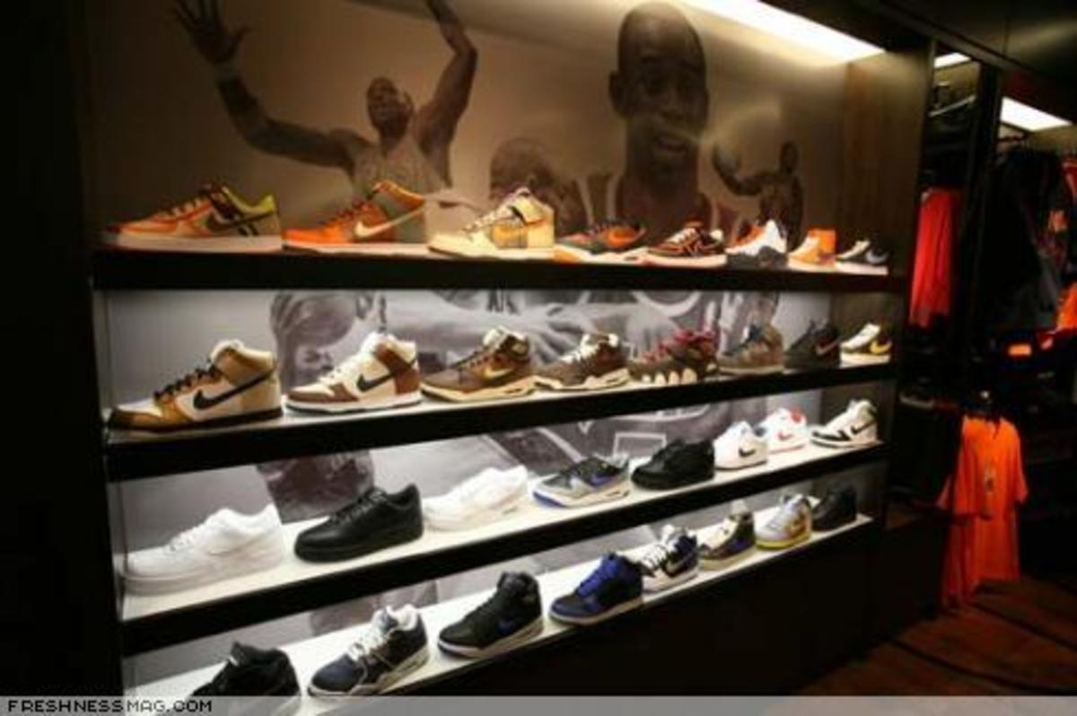 Nike x Footlocker - House of Hoops - Harlem - 10
