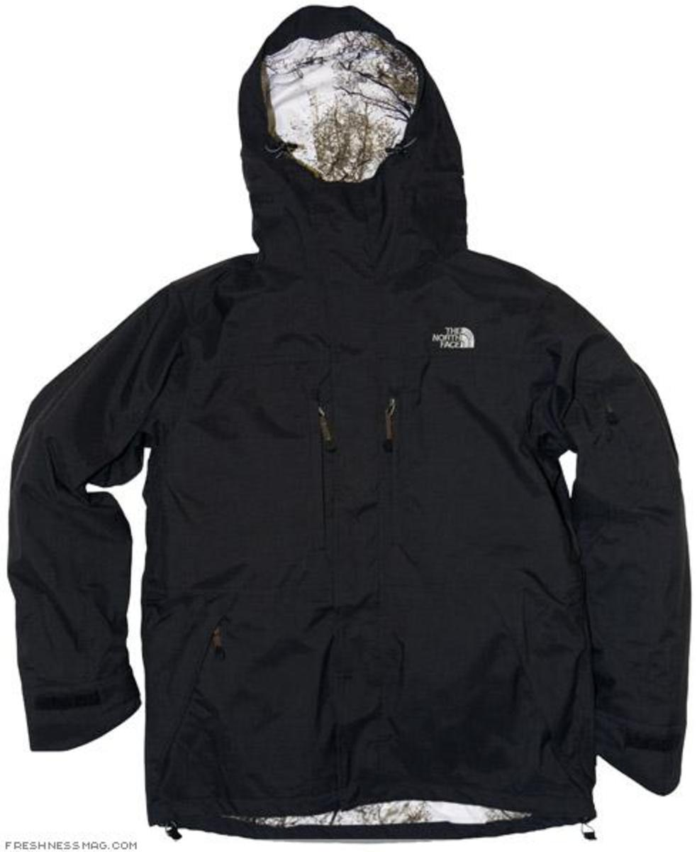 The North Face - NSE Collection - 7