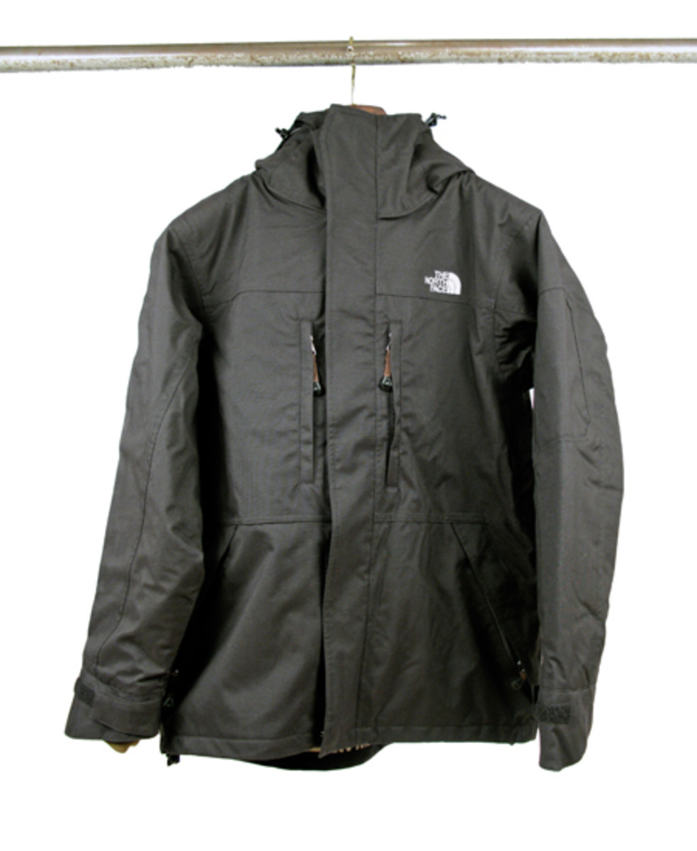 The North Face - NSE Collection @ ALIFE - 9