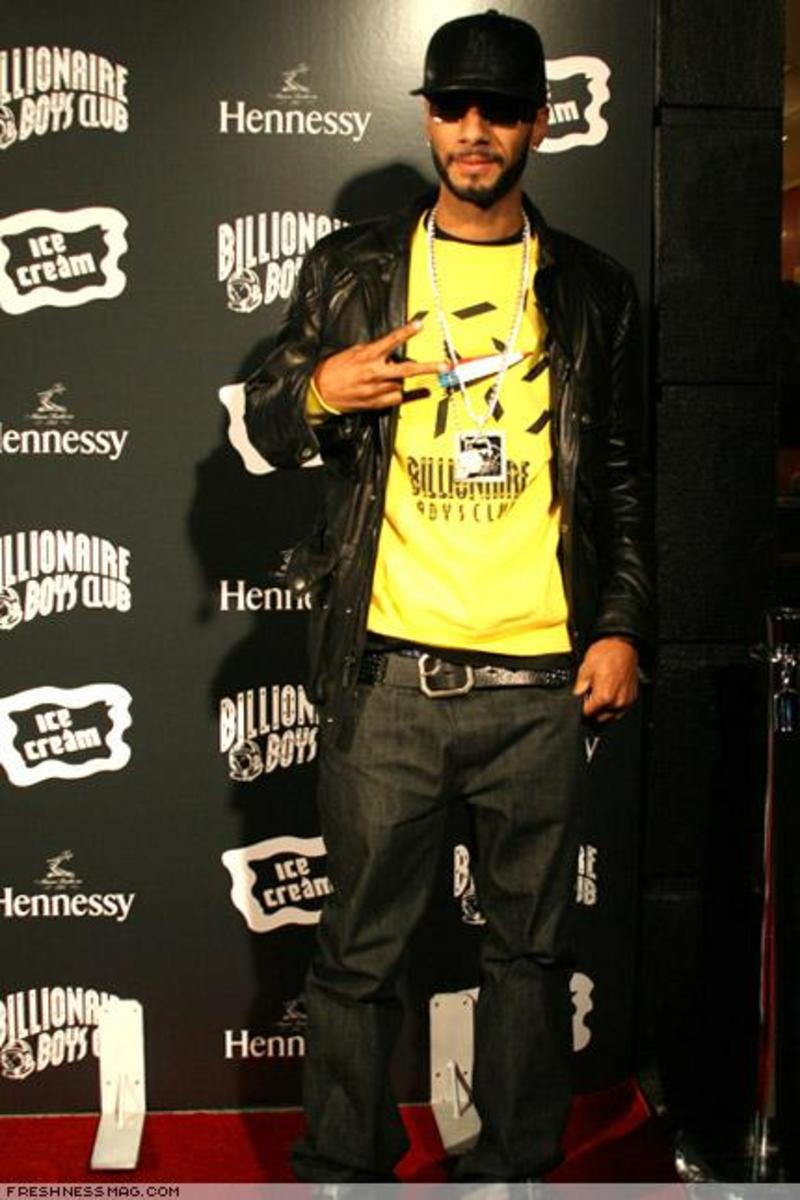 Billionaire Boys Club + Ice Cream - Opening Party - 19