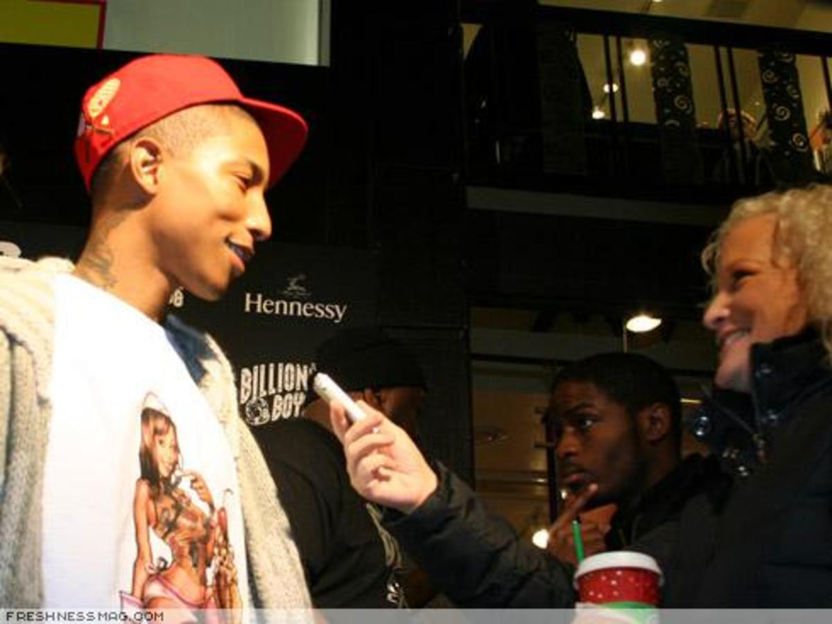 Billionaire Boys Club + Ice Cream - Opening Party - 22