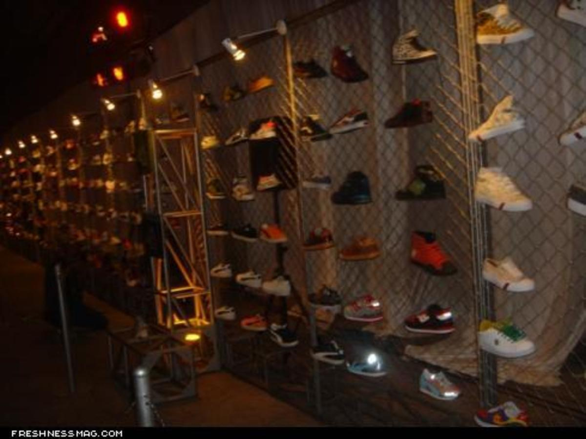 Pictures from Sneaker Pimps - Jakarta - 1