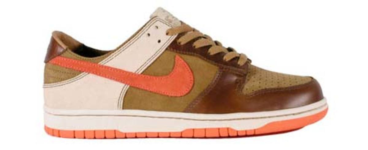 Nike Dunk Low NL Inside Out @ CHAPTER WORLD - 0