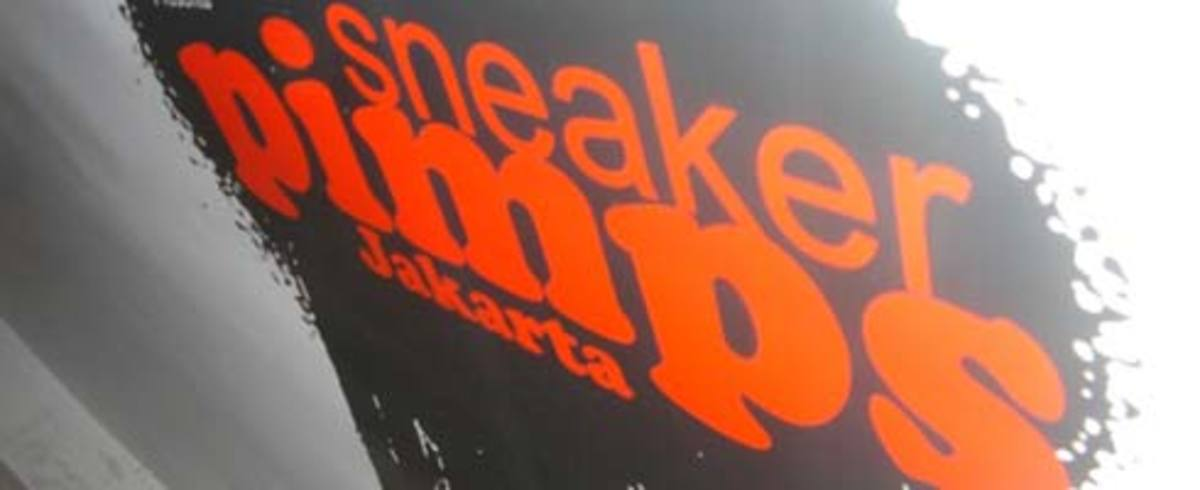 Pictures from Sneaker Pimps - Jakarta - 0