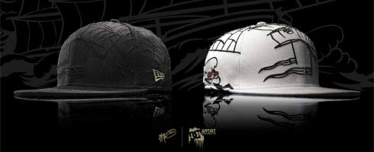 DC x SSUR x New Era 59Fifty - 0