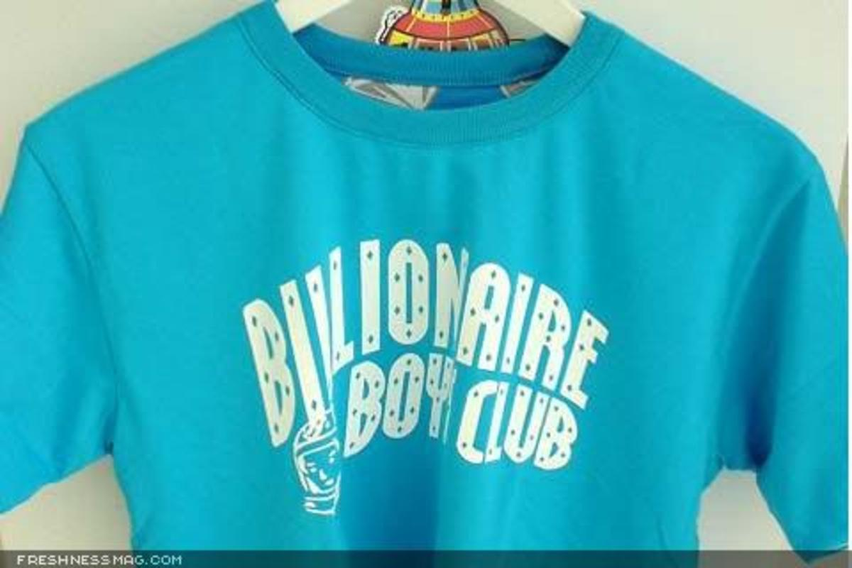 Billionaire Boys Club @ SOLEBOX - 1
