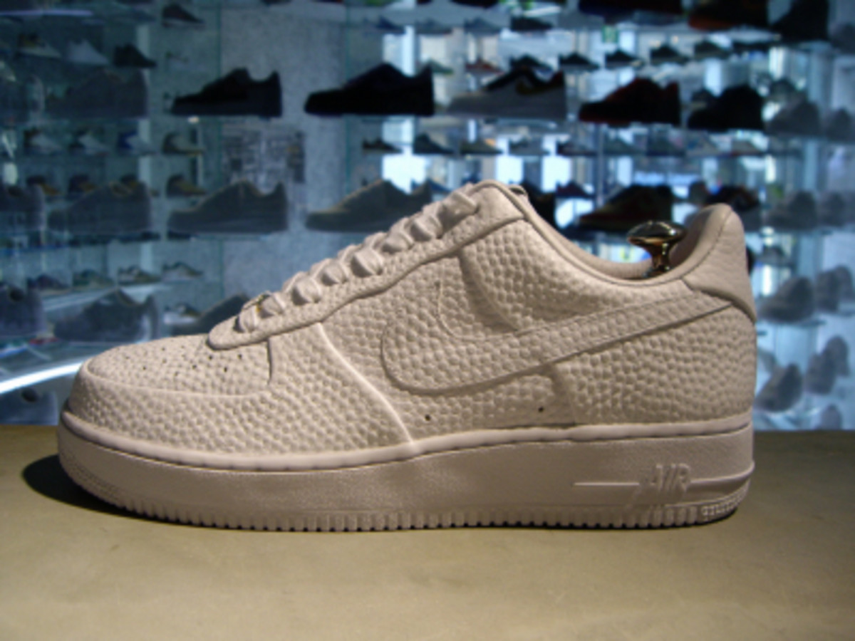 Nike x NITRO MICROPHONE UNDERGROUND - Air Force 1 - 0