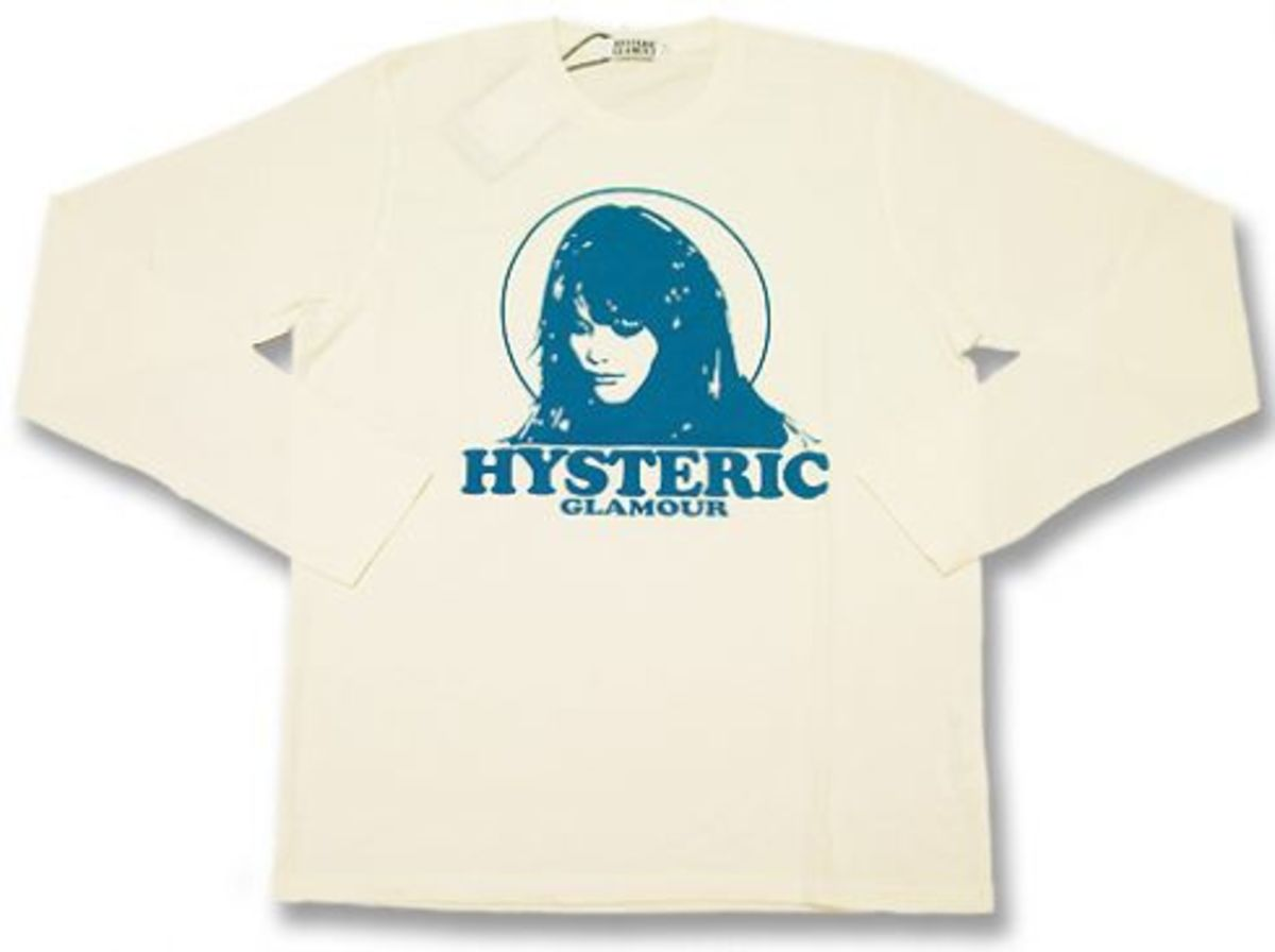 Hysteric Glamour 07-08 Fall/Winter Collection - 0