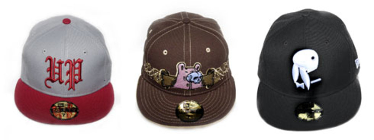 Upper Playground Artist Hats - 0
