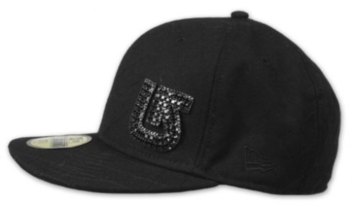 New Era x Burton LTD - Iced Out Hat - 0