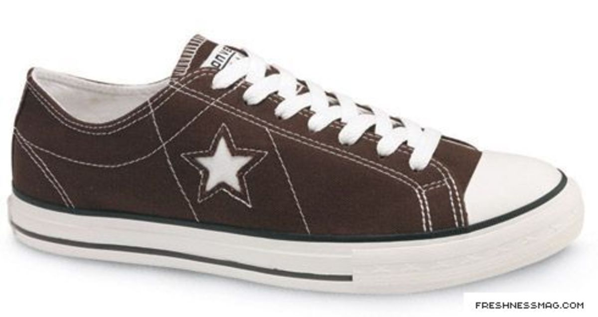 Converse One Star for Target - 7