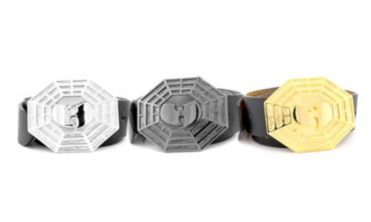 Gabriel Urist x Wu-Tang - Jewelry Collection - 0
