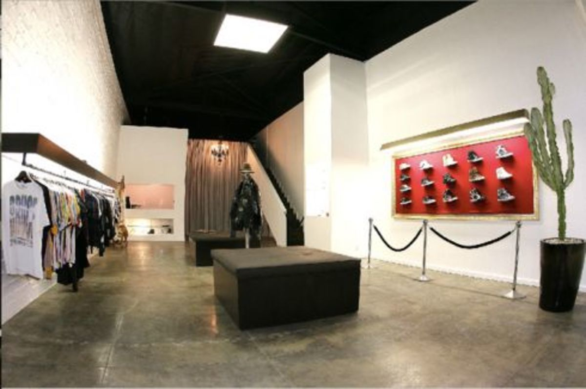 Factory 413 - Opening - 2