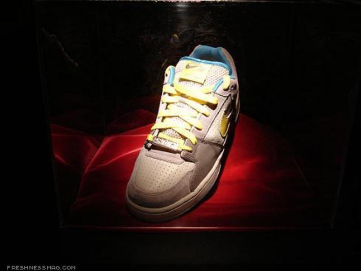 "Nike SB ""SNT"" Barcelona - Prelaunch party - 11"