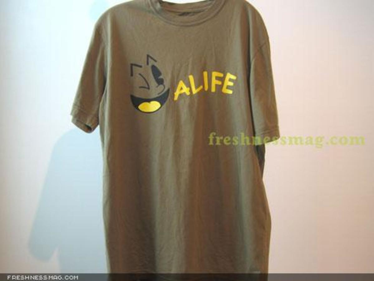 Weekend Rounds - ALIFE, BAPE, Mike - 3