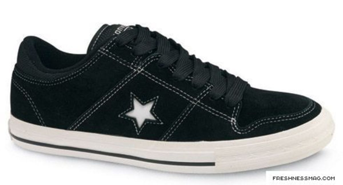 Converse One Star for Target - 8