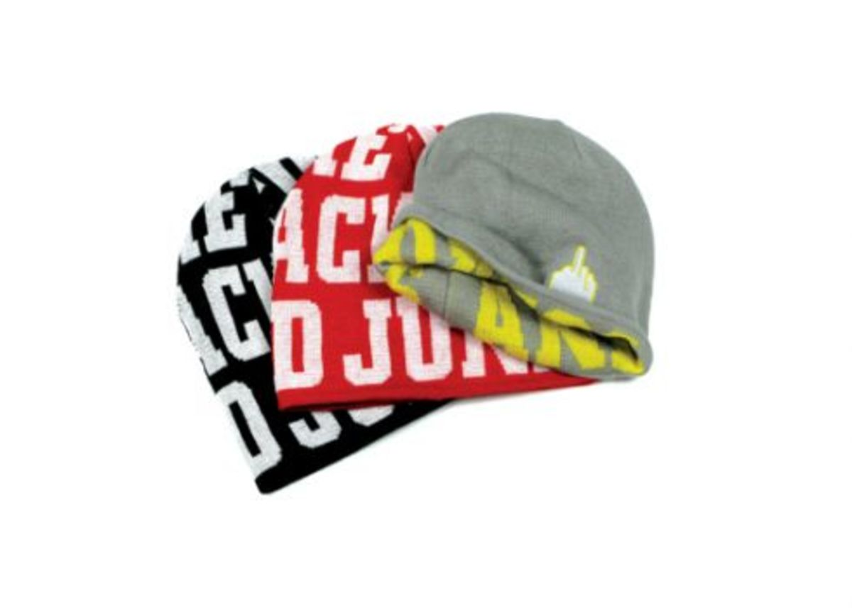 HUF - January 2008 - New Releases - 5