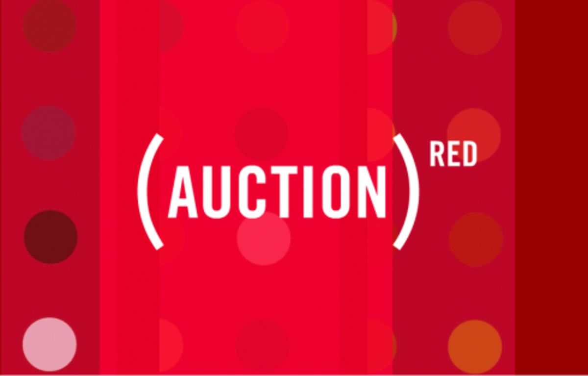(Auction) Red by Sotheby's - 0