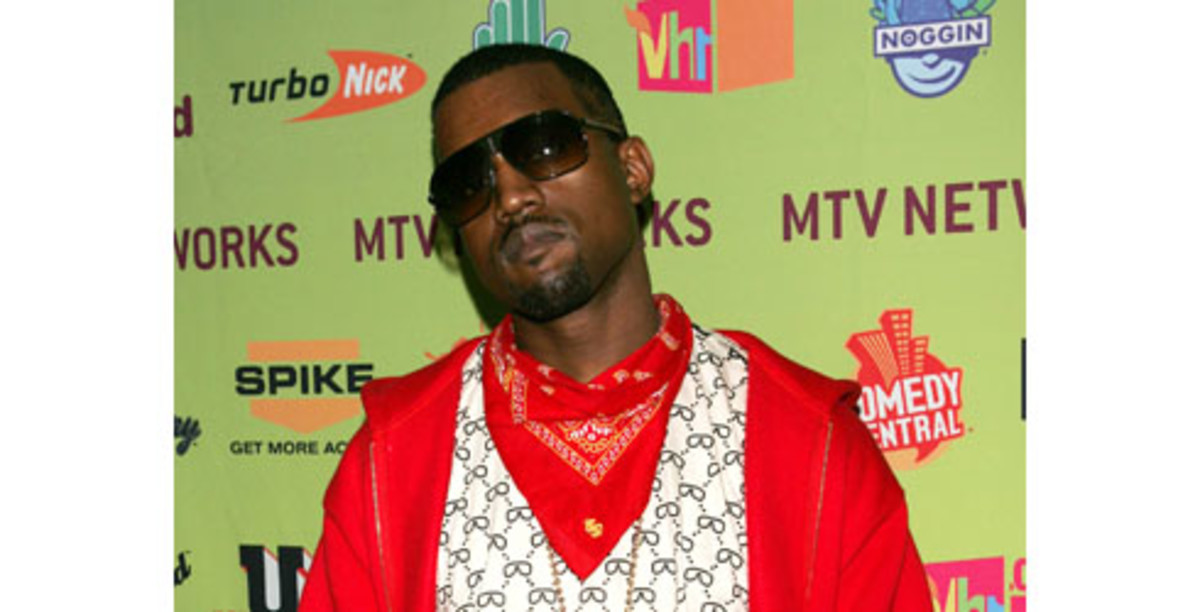 SWAGGER on Kanye West - 0