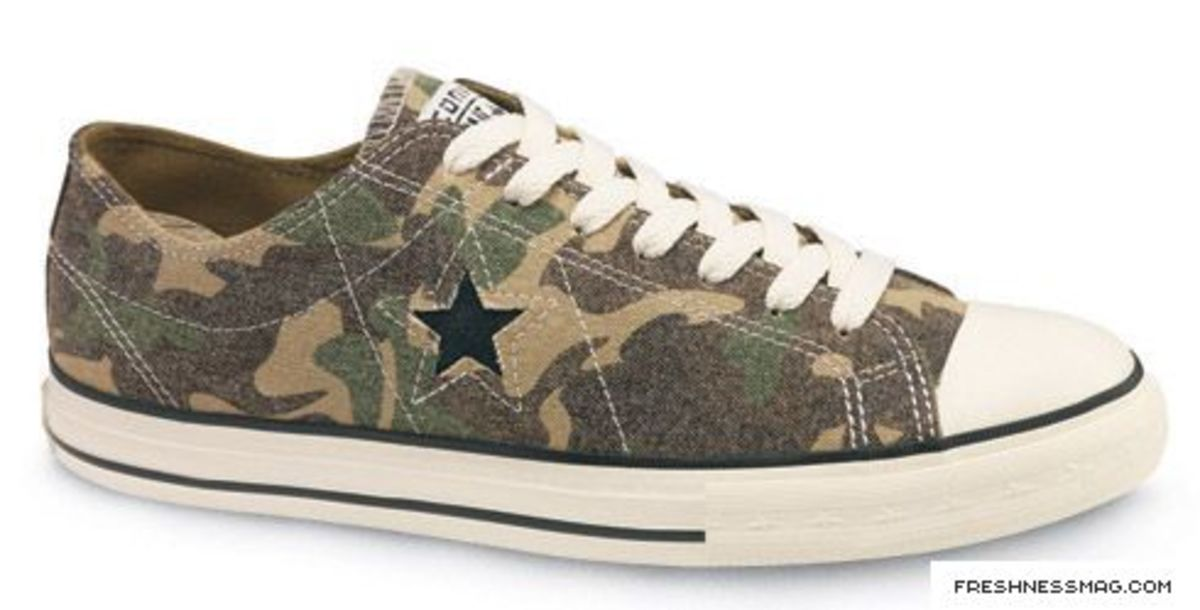 Converse One Star for Target - 9