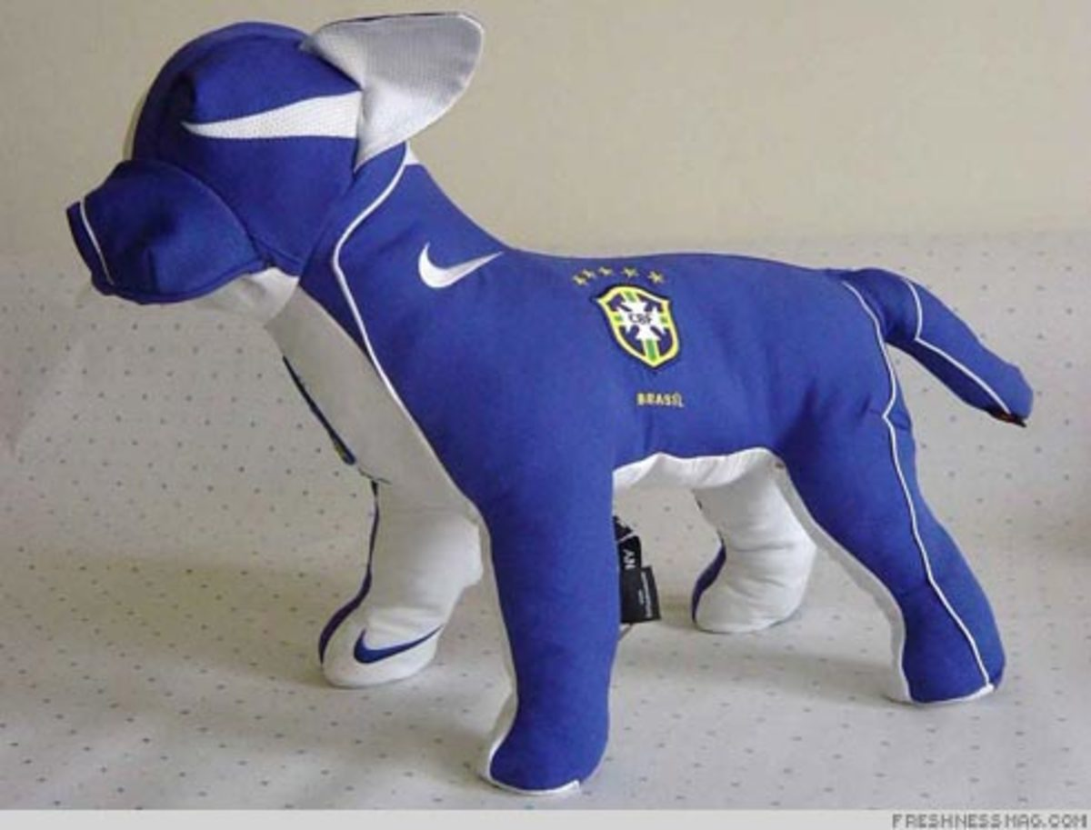 World Cup Pitbulls by Vinti Andrews - 4