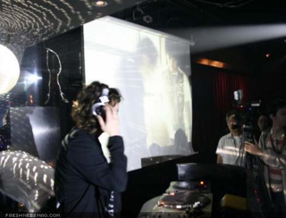 UNDERCOVER Taiwan - Opening Party - 4