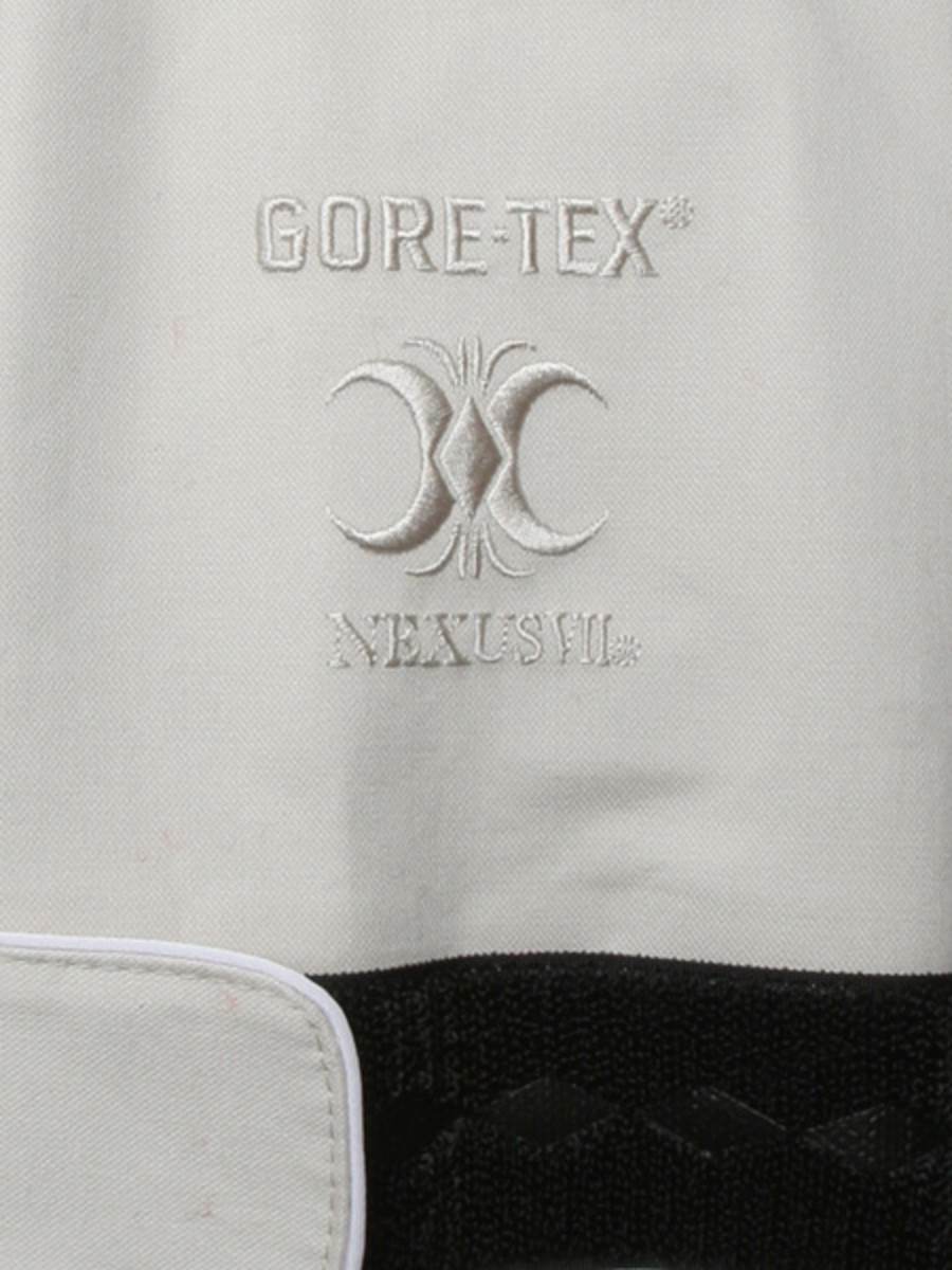 NEXUSVII Gore-Tex Coat - Available Now - 4