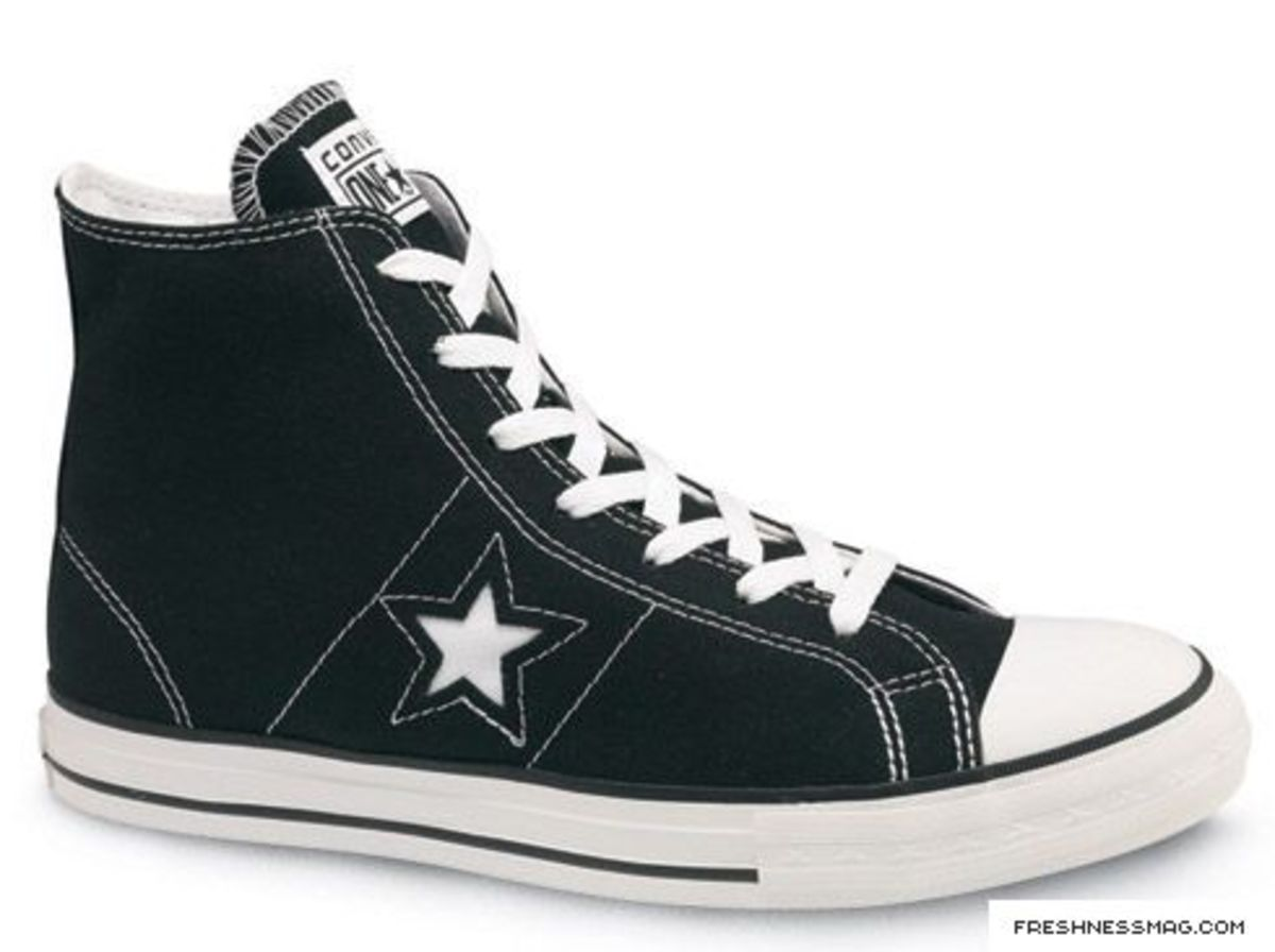 Converse One Star for Target - 11