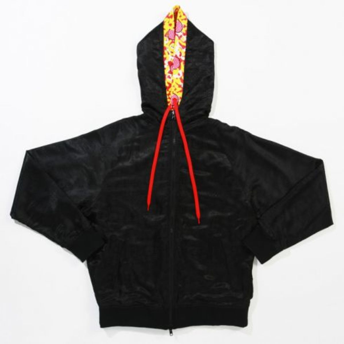 Perks And Mini (P.A.M.) x CLOT - Pizza Party Jacket (Update) - 0