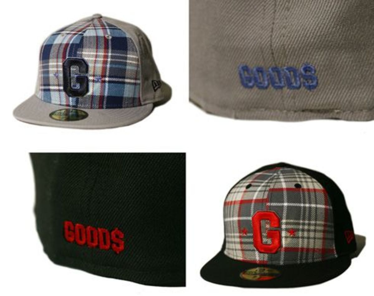 466205fa60713 20cac 0b578  cheap goods of seattle just received its block plaid flannel  caps yesterday. made to 59fifty
