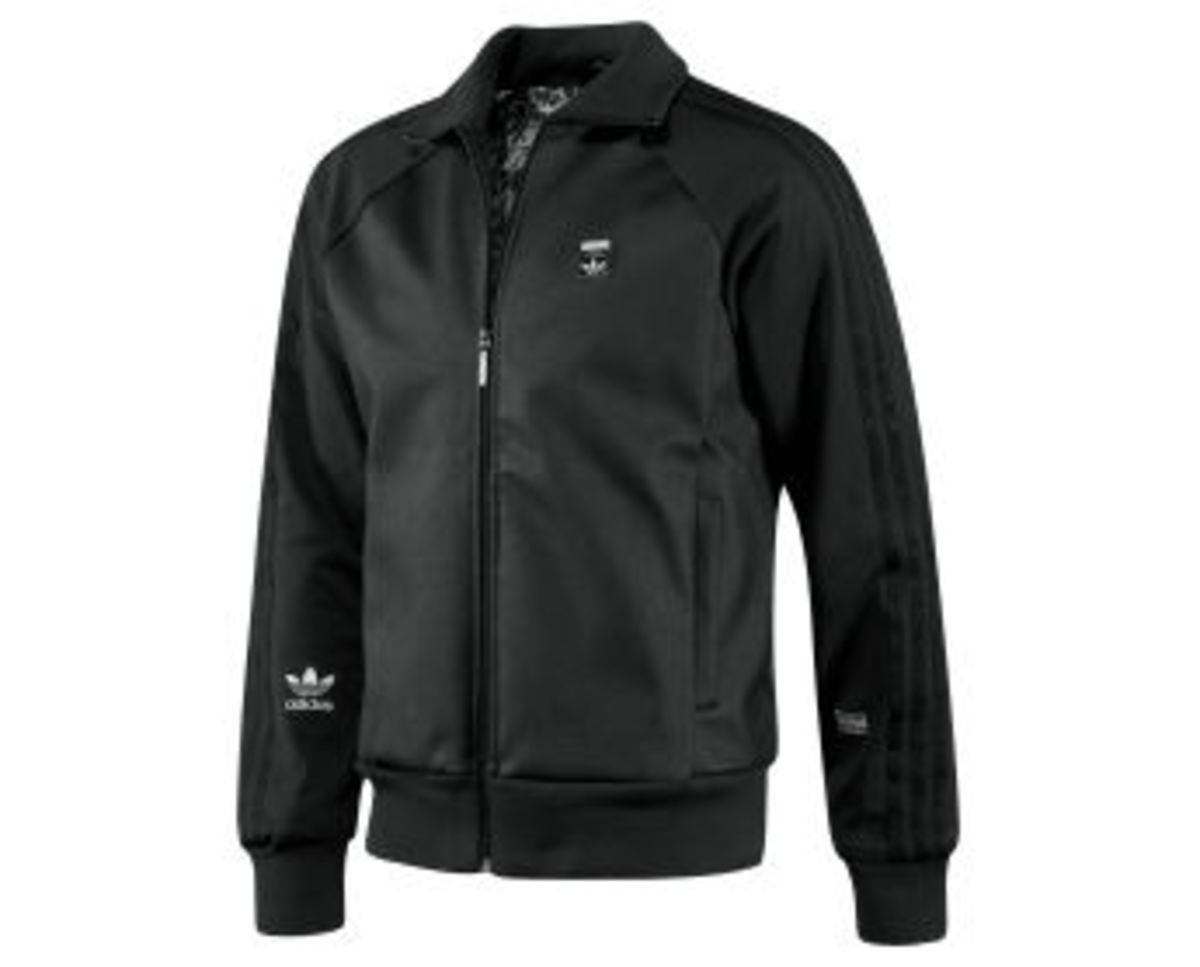 adiColor Track Tops Available @ shopadidas.com - 1