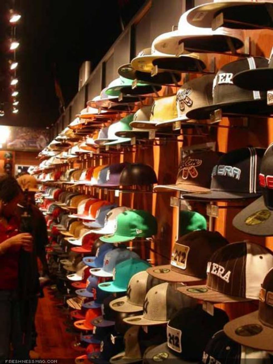 Freshness Feature: New Era Flagship - Grand Opening - 8