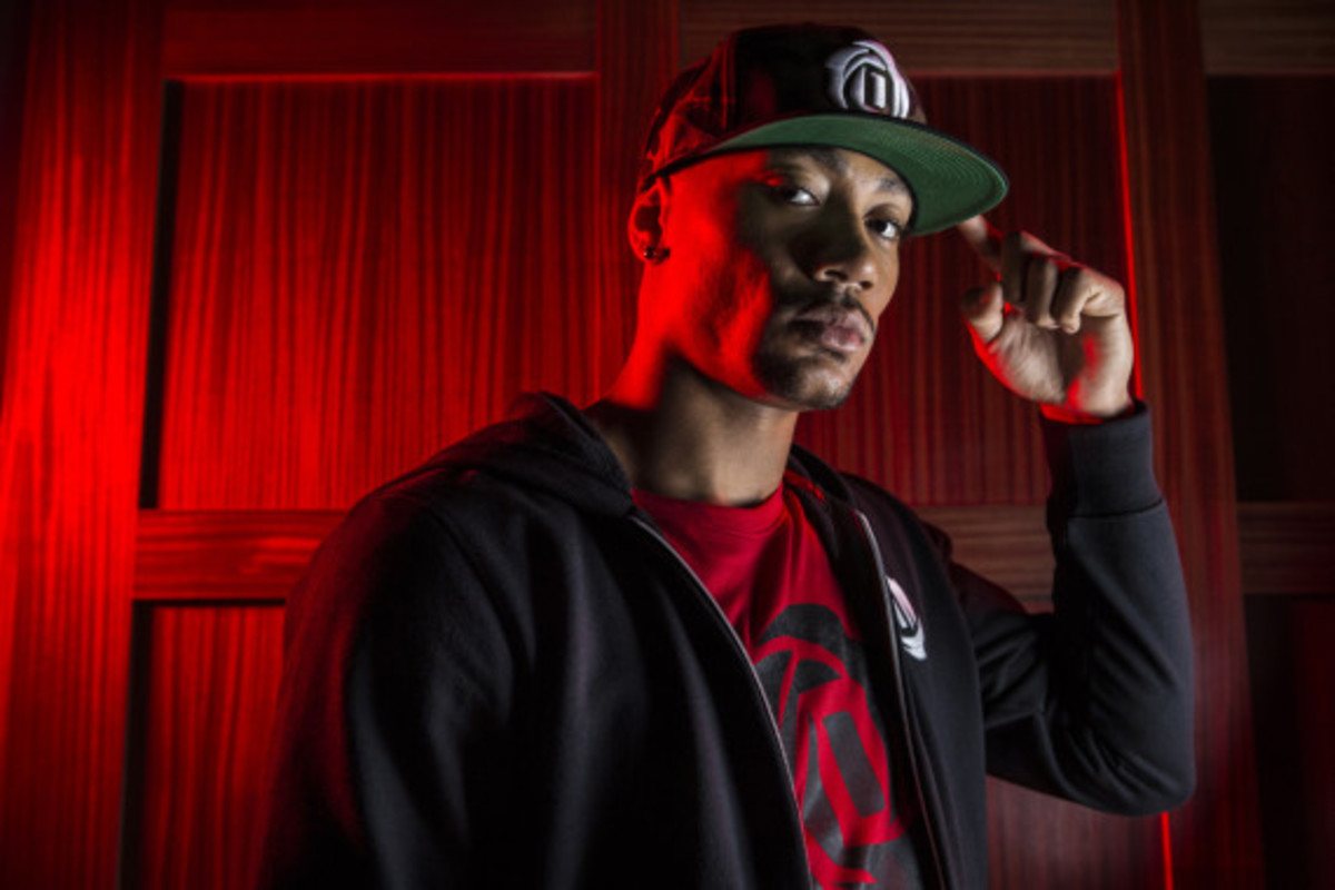 watch c9d04 6c1a5 adidas D Rose 4 and Apparel Collection Unveiled - Freshness Mag