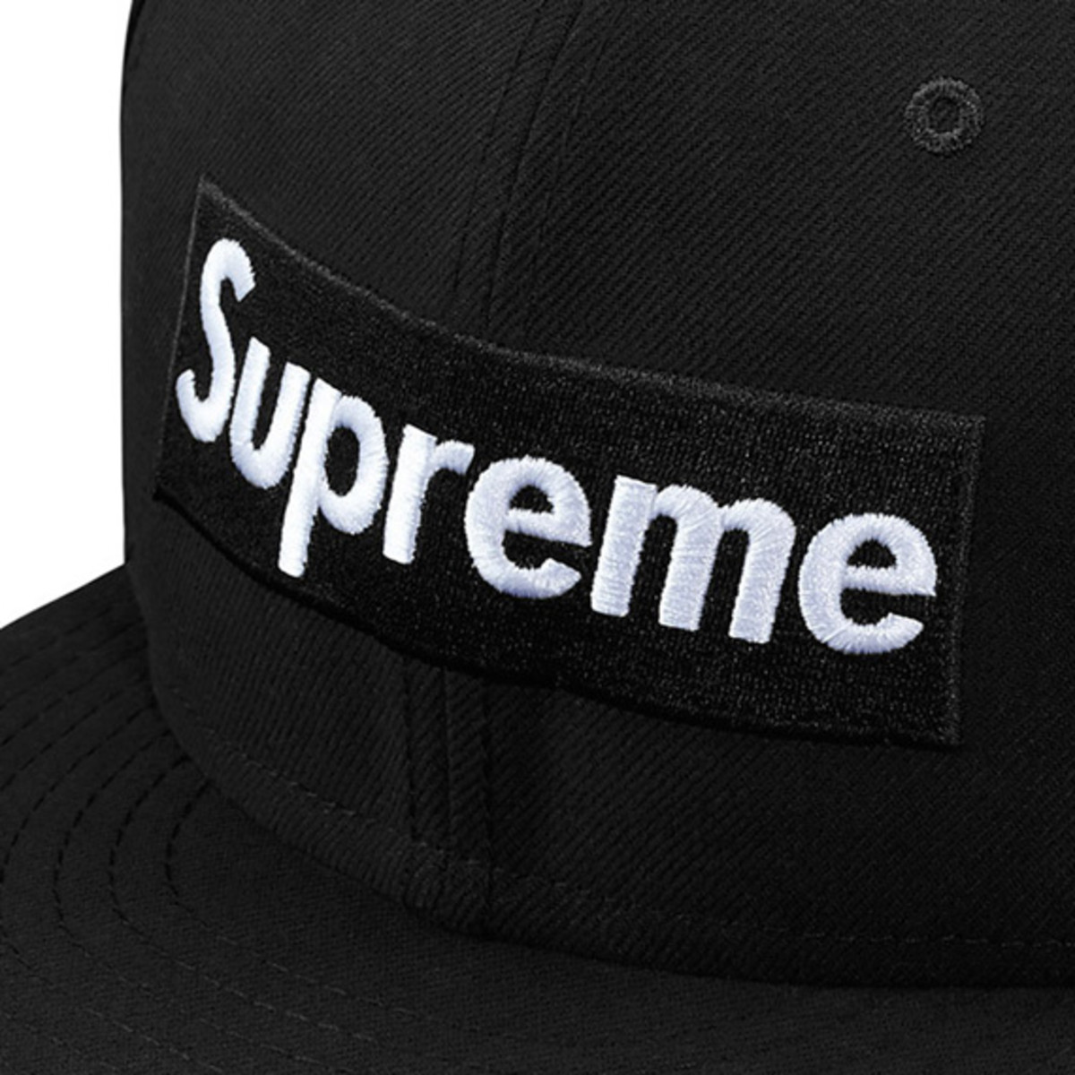 c3c259865d6 Supreme x GORE-TEX x New Era - Box Logo 59FIFTY Fitted Caps ...