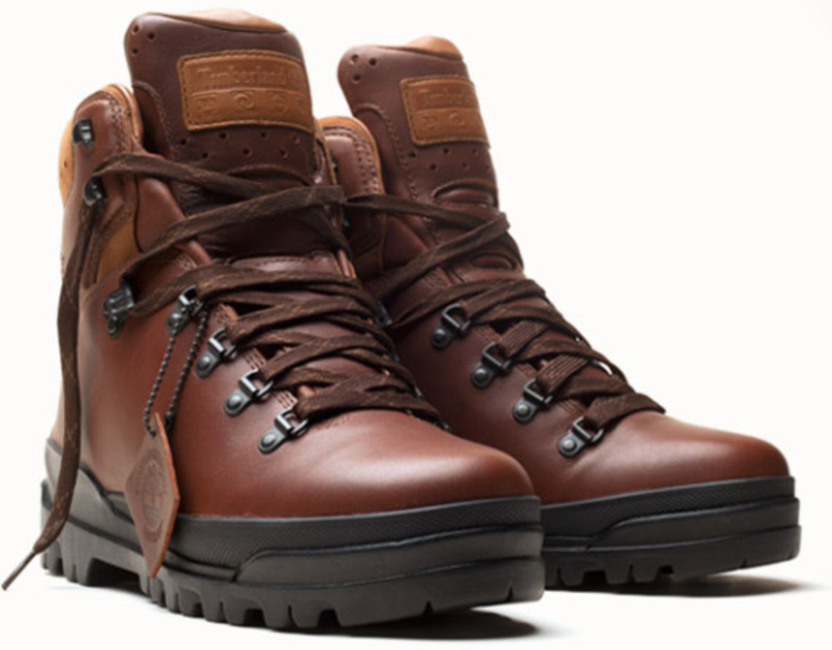 Timberland 40th Anniversary Ltd Collection Quot 1 Amp 1973